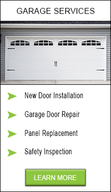 Garage Door Repair Sun City AZ